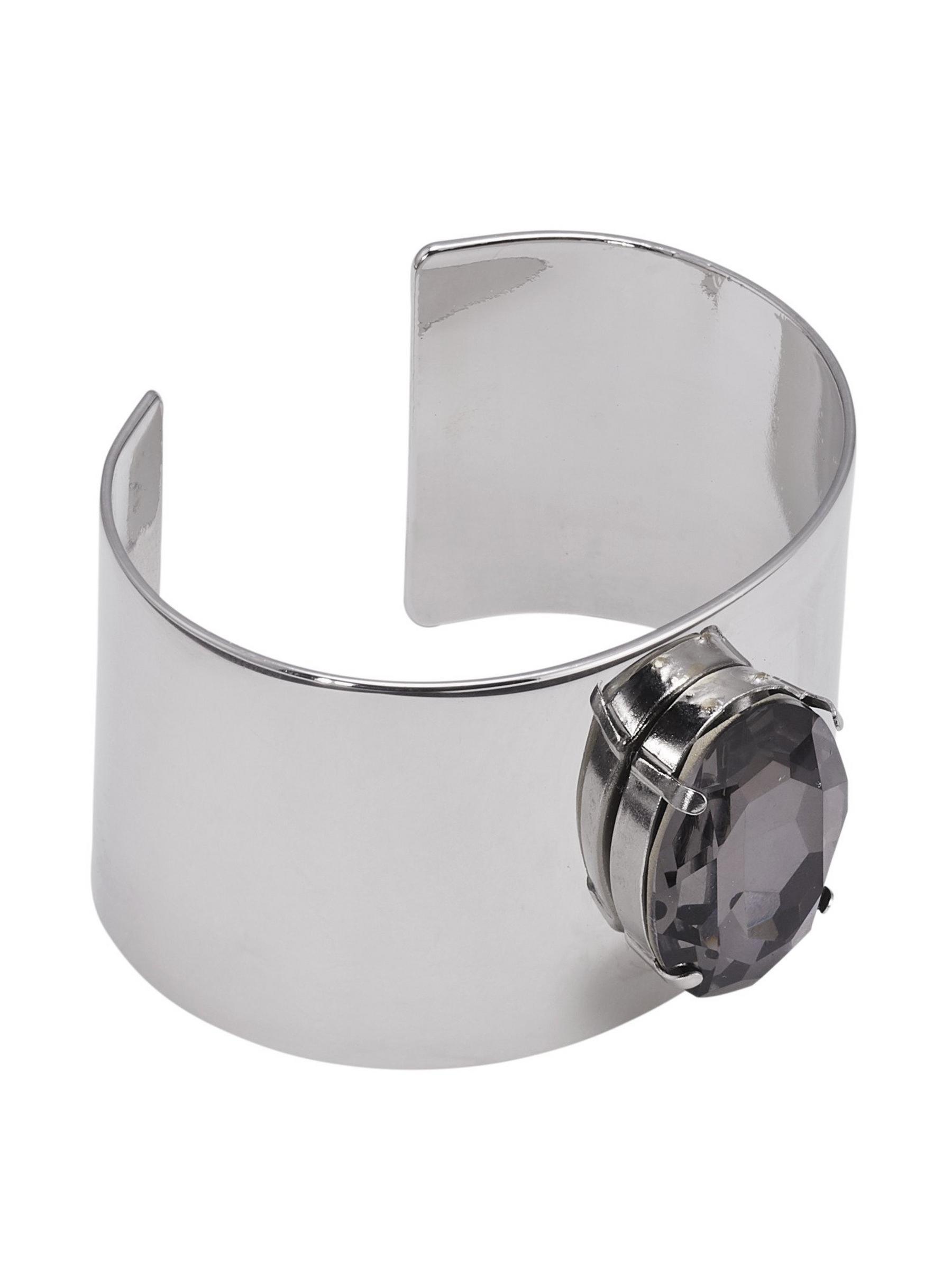 bracelet helline manchette avec application