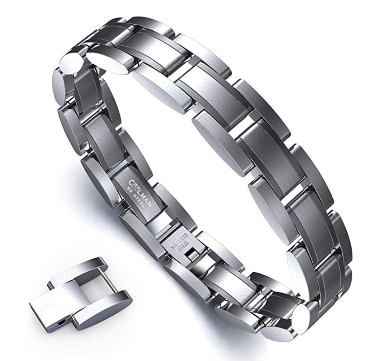 bracelet homme élégant