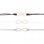 3 bracelets Claire's infini