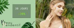 Code promo Beau-Pendentif.com : -30%