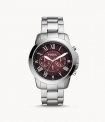 Montre homme Fossil Grant