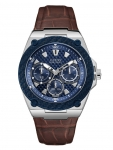 Montre Guess triple chronographe
